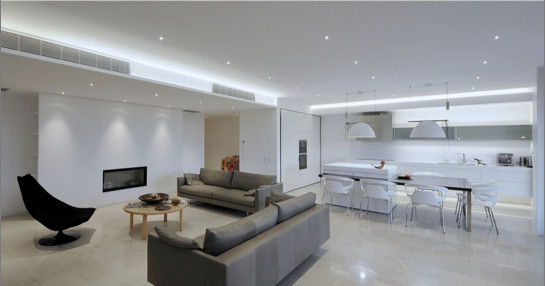 illuminazione moderna luce led : Illuminazione - LED Solutions